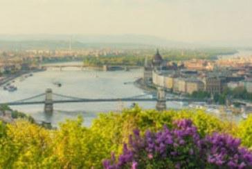 دانلود والپیپر شهر بوداپست