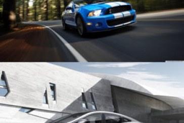 والپیپر های اتومبیل کیفیت 4K – شماره 1