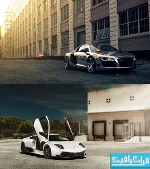 والپیپر های اتومبیل کیفیت 4K - شماره 2