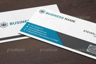 دانلود کارت ویزیت شرکتی – شماره 51