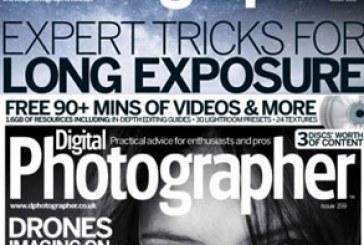 مجله عکاسی Digital Photographer – شماره 158 و 159