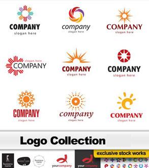دانلود لوگو های مختلف – شماره 67 – Logo Mix