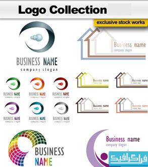 دانلود لوگو های مختلف – شماره 69 – Logo Mix