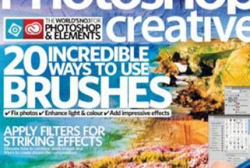 دانلود مجله فتوشاپ Photoshop Creative – شماره 126