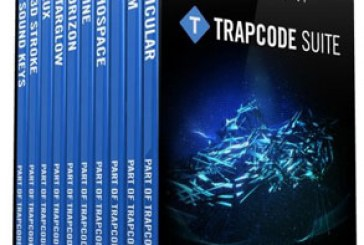 مجموعه پلاگین های Trapcode برای افتر افکت