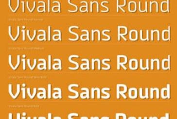 دانلود فونت های انگلیسی Vivala Sans