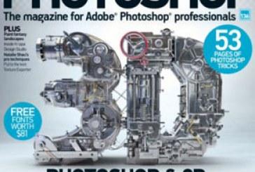 دانلود مجله فتوشاپ Advanced Photoshop – شماره 136
