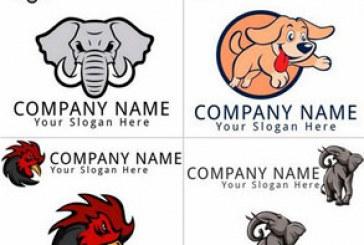 دانلود لوگوی حیوانات – Animals Logo