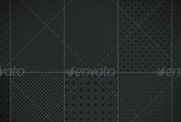 دانلود پترن های فتوشاپ زمینه سیاه