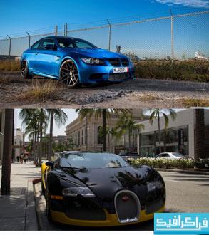 والپیپر های اتومبیل کیفیت 4K - شماره 3