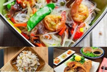 دانلود تصاویر استوک غذا های چینی
