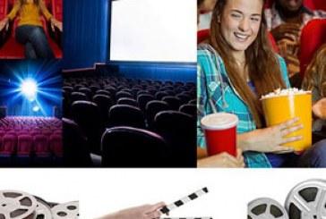 دانلود تصاویر استوک سالن سینما – شماره 2