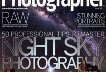 دانلود مجله عکاسی Digital Photographer – شماره 161