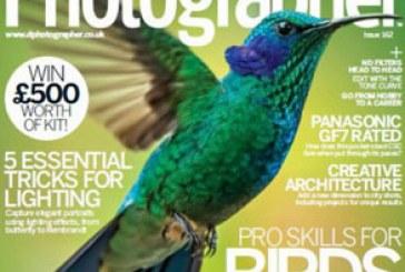 دانلود مجله عکاسی Digital Photographer – شماره 162