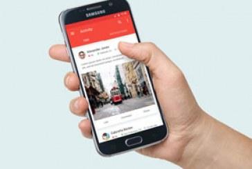 ماک آپ گوشی سامسونگ Galaxy S6 – شماره 2