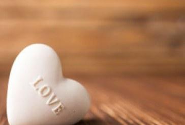 دانلود والپیپر قلب عاشقانه – Heart Wallpaper