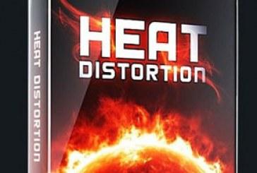 پلاگین افتر افکت ساخت گرما و حرارت Heat