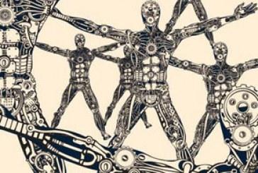 دانلود وکتور های انسان های مکانیکی