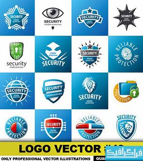 دانلود لوگو های مختلف لایه باز - شماره 72