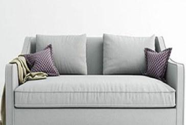 دانلود مدل سه بعدی کاناپه – شماره 7