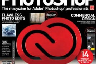 دانلود مجله فتوشاپ Advanced Photoshop – شماره 137