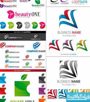 دانلود لوگو های تجاری - شماره 4