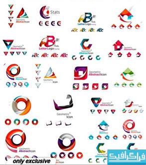 دانلود مجموعه کامل لوگو های تجاری