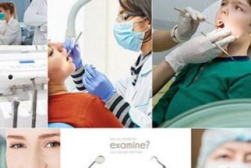دانلود تصاویر استوک دندان پزشک