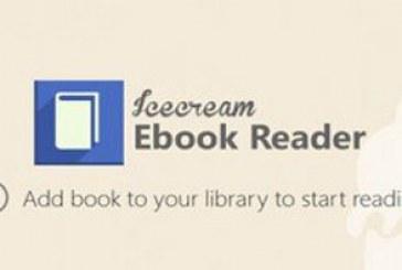 دانلود نرم افزار کتاب خوان الکترونیک Ebook Reader