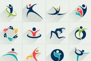 دانلود لوگو های ورزش و تندرستی – شماره 2