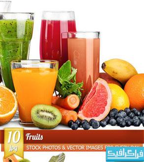 دانلود تصاویر استوک میوه - شماره 3