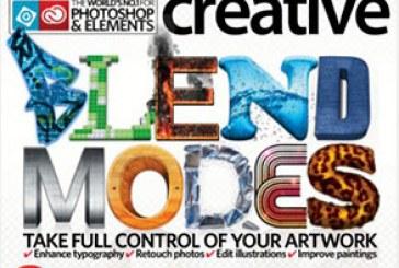 دانلود مجله فتوشاپ Photoshop Creative – شماره 128