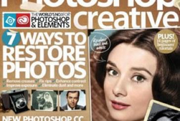 دانلود مجله فتوشاپ Photoshop Creative – شماره 129