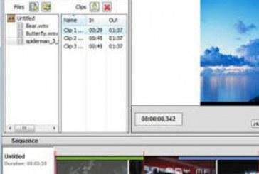 دانلود نرم افزار ویرایشگر ویدئو VideoPad