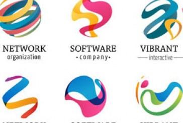 دانلود لوگو تایپ های انتزاعی – شماره 2