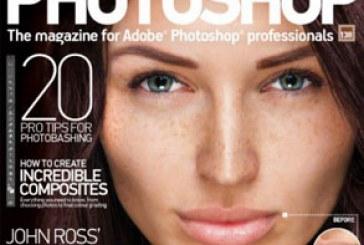 دانلود مجله فتوشاپ Advanced Photoshop – شماره 138