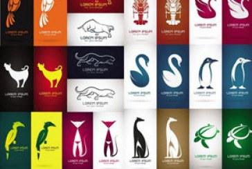 دانلود لوگو های حیوانات – شماره 2