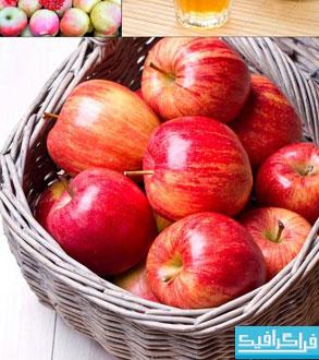 دانلود تصاویر استوک سیب - شماره 2