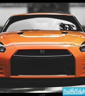 والپیپر های اتومبیل کیفیت 4K - شماره 5