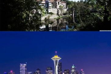 دانلود والپیپر های شهر کیفیت 4K – شماره 5