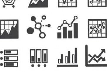 دانلود آیکون های نمودار Diagram Icons – شماره 3