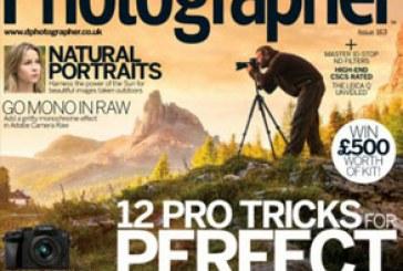 دانلود مجله عکاسی Digital Photographer – شماره 163