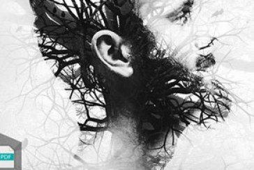 اکشن فتوشاپ ساخت تصویر Double Exposure – شماره 3