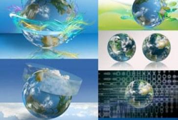 دانلود تصاویر استوک کره زمین – گرافیکی