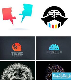 دانلود لوگو های سر - شماره 2