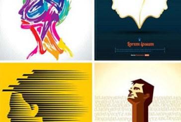 دانلود لوگو های سر انسان – Head Logos