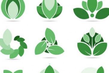 دانلود لوگو های برگ سبز – شماره 2