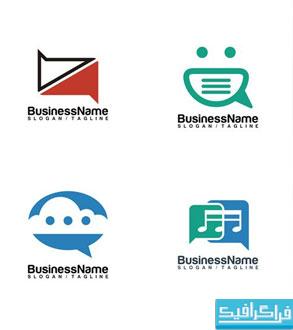 دانلود 7 لوگوی حرفه ای تجاری