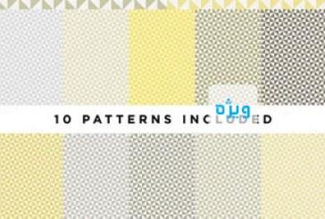 دانلود پترن های فتوشاپ دیجیتالی