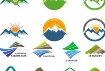 دانلود لوگو های کوهستان – شماره 2